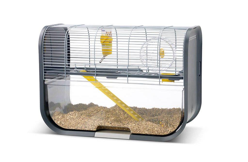 Chuồng cho chuột Hamster